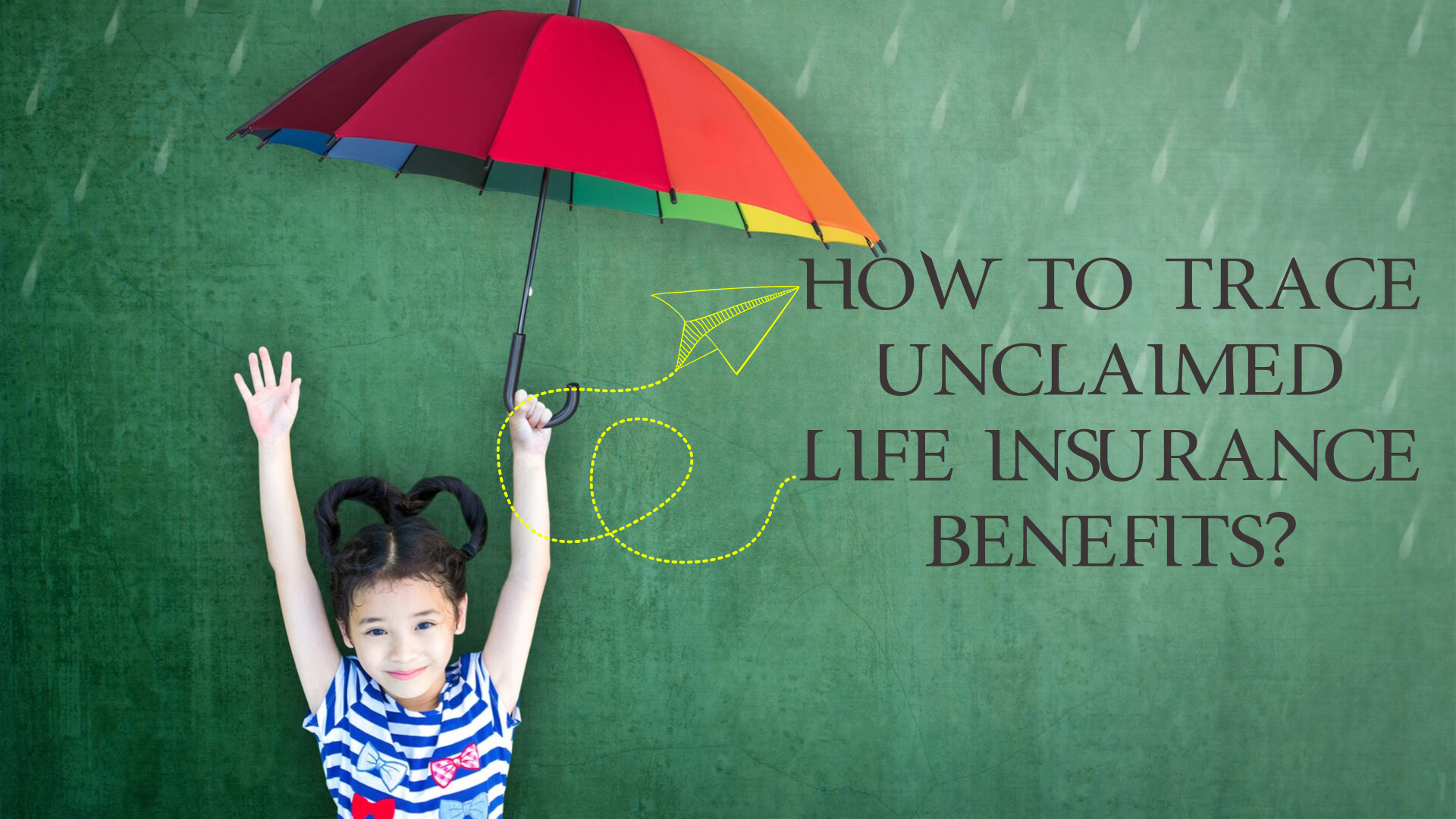 How to Track Unclaimed Life Insurance Benefits?