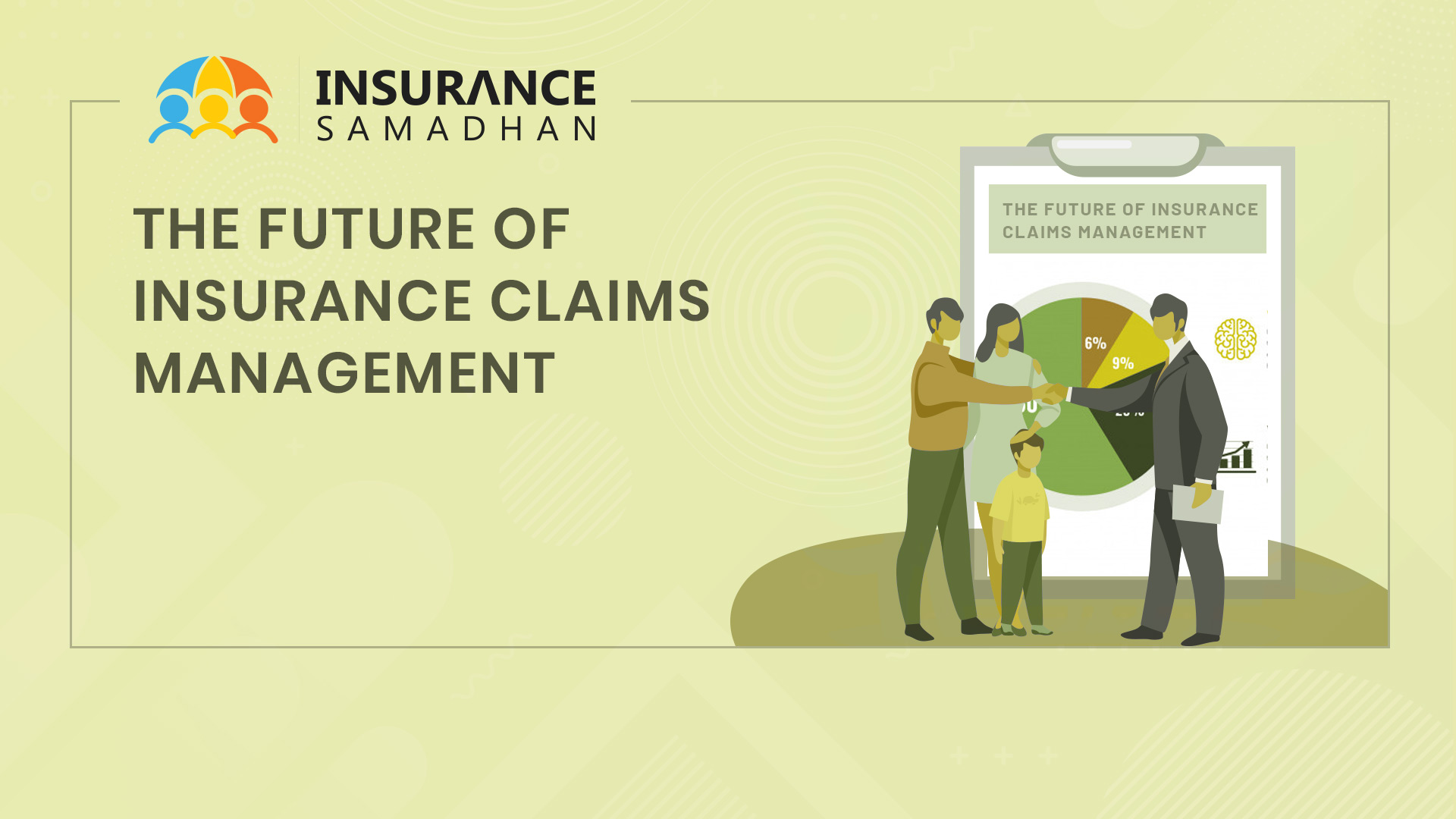 The Future of Insurance Claims Management | Claims Management in 2030