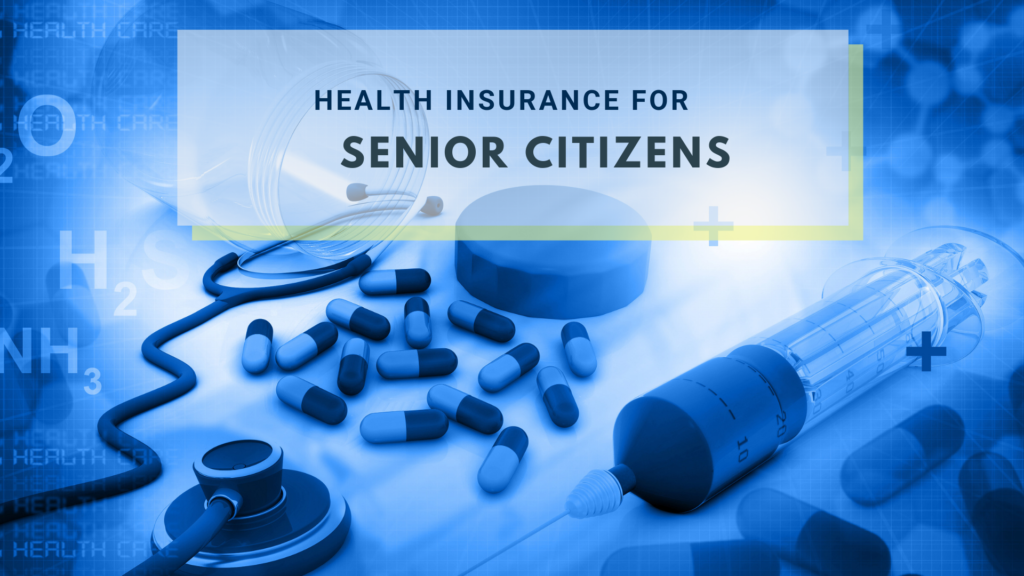 Important factors while buying health insurance for senior ...